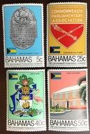 Bahamas 1982 Parliamentary Conference MNH - Bahamas (1973-...)