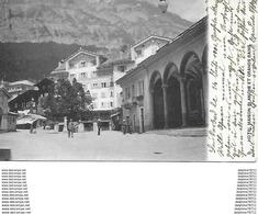 Hotel Maison Blanche Et Grands Bains- Valais, Suisse - VS Valais