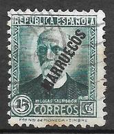 1933 - 38 : Timbres D'Espagne : N°172 Chez Edifil. (Voir Commentaires) - Spanisch-Marokko