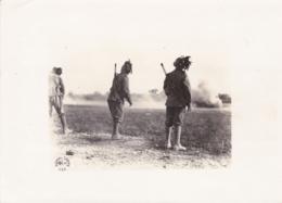 PHOTOGRAPHIE GUERRE 1914/1918 ITALIE VELEGGLE - Guerre, Militaire