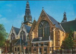 Amsterdam  Oude Kerk  [Z06-0.76 - Ongelopen - Zonder Classificatie