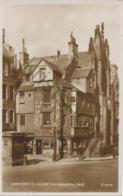 Edinburgh - JohnKnox's House  [Z06-1.104 - Ierland