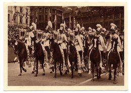 5. Reichstagung 1939 Hamburg Kraft Durch Freude - Storia Postale