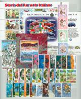 San Marino 1997 Annata Completa/Complete Year MNH/** - Saint-Marin