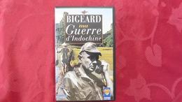 Militaria > Cassette Vidéo  VHS  :Bigeard : Ma Guerre D'Indochine   Pour Collectionneurs - Non Classificati