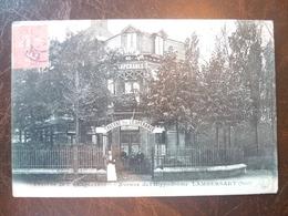 LAMBERSART-  Taverne De L'espérance Avenue De L'hippodrome - Lambersart
