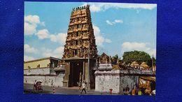 Indian Temple Singapore - Singapour