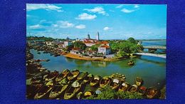 River Singapore - Singapour