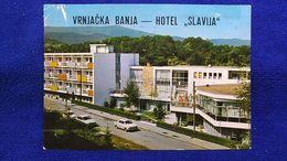 Vrnjacka Banja Hotel Slavija Serbia - Serbie