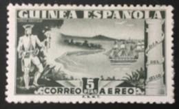 Guinea 1949 Edi 276 (o) - Guinea Española