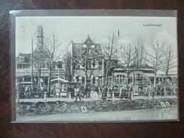 LAMBERSART-  Café Restaurant La Rotonde - Lambersart