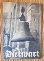 Der Dietwart, 2. Jahrgang Folge 3, 5.6.1936 - Magazines & Papers