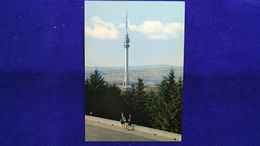 Beograd Avala TV Toranj Serbia - Serbie
