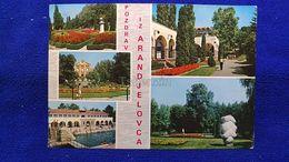 Pozdrav Iz Arandjelovca Serbia - Serbie