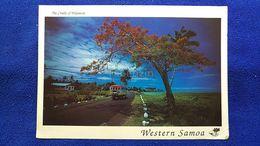 Western Samoa - Samoa