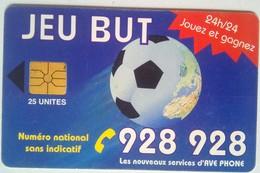 25 Units Soccer Ball - Marokko