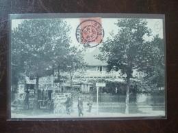 LAMBERSART-  Le Moulin Rouge - Lambersart