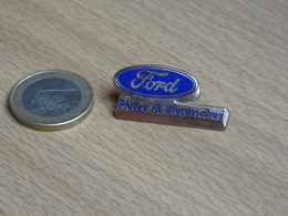 FORD . ZAMAC. - Ford