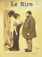 """REVUE """"LE RIRE""""-1910-383-OSTREICULTURE -T MARKOUS CAPY AVELOT,GUILLAUME - Libros, Revistas, Cómics"""