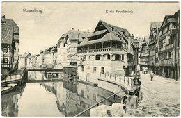 CPA 67 - Strasbourg Strassburg La Petite France Klein Frankreich - Strasbourg