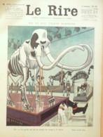 "REVUE ""LE RIRE""-1928-515-CAF CONCERT/MAYOL-RAB -GOUJON LISSAC VEBER PAVIS - Books, Magazines, Comics"