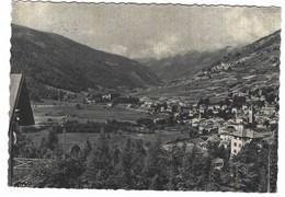 CL012 - PONTEDILEGNO PONTE DI LEGNO BRESCIA PANORAMA DELLA STRADA DEL TONALE 1952 - Other Cities