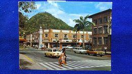 Iles Seychelles The Capital-Victoria Mahe Seychelles - Seychelles