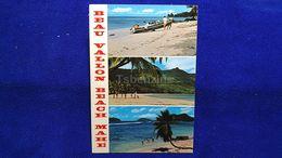 Beau Vallon Beach Mahe Seychelles - Seychelles
