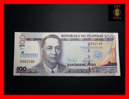 PHILIPPINES 100 Piso 2011  P. 212  *COMMEMORATIVE*  UNC - Filippijnen