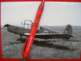 FOTOGRAFIA  AEREO SOKOL M 1D   I- - Aviation