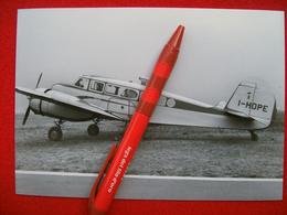FOTOGRAFIA  AEREO   CESSNA T-50 BOBCAT    I-HOPE - Aviation