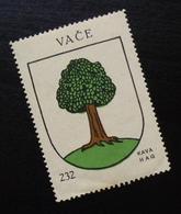 Croatia C1935 Yugoslavia Coffee Hag Poster Stamp Cinderella Coat Of Arm Vace Tree Nature Flora  B4 - Verzamelingen & Reeksen