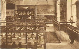 Château De MARIEMONT - Musée Archéologique - N'a Pas Circulé - Morlanwelz