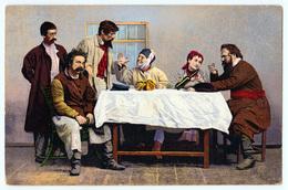 CPA, Le Théatre Oukraïnien, Kiev, N°289, Кiевъ, 1912 - Ukraine - Ukraine