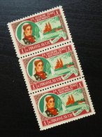 Yugoslavia C1937 Slovenia Croatia Charity Stamps (NG) For Blind Girls B3 - Verzamelingen & Reeksen