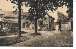 78 - MAGNY LES HAMEAUX - Les Granges De Port Royal - Les Petites Ecoles - France