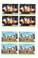 MNH STAMPS Pakistan - Inauguration Of New Jamia Masjid Mosque  -1985 - Pakistan