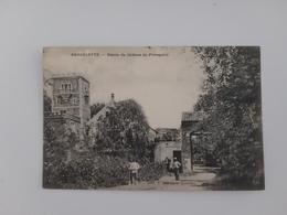 BRUGELETTE Entree Du Château De Fresegnies - Brugelette