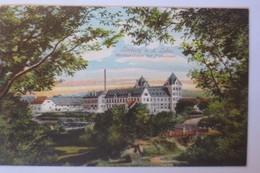 Limburg A. D. Lahn Missionshaus  Der Pallottiner  1907 ♥ (72750) - Briefmarken