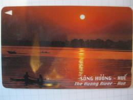 Télécarte Du Viet Nam - Vietnam