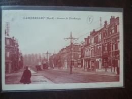 LAMBERSART   Avenue De Dunkerque - Lambersart