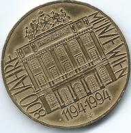 Austria - 20 Schilling - 1994 - Vienna Mint - KM3016 - Autriche