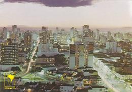 BRESIL,BRASIL,GOIANIA,GOIAS - Brazil