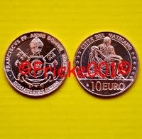Vaticaan - Vatican - 10 Euro 2020 Unc.(Michel-Ange) - Vatican