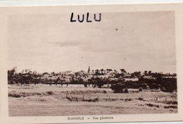 DEPT 50 : Rare Photo Dufour A Coutainville : Blainville Vue Générale - Blainville Sur Mer