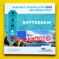 Nederland - Pays-Bas - 2020 Bu. - Netherlands