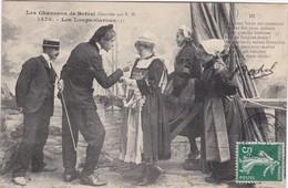 Chansons De Botrel - Les Loups-Garous III - Bretagne