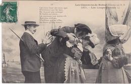 Chansons De Botrel - Les Loups-Garous IV - Bretagne