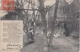 Chansons De Botrel - La Lettre à Mireille I - Bretagne