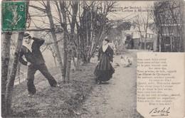 Chansons De Botrel - La Lettre à Mireille II - Bretagne